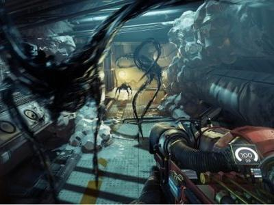 Prey Renders At 1440p On Xbox One X