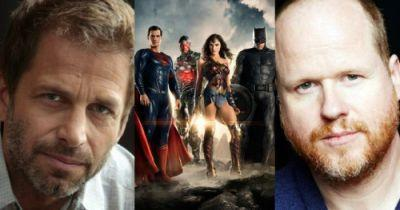 Zack Snyder Exits Justice League, Joss Whedon Takes OverZack