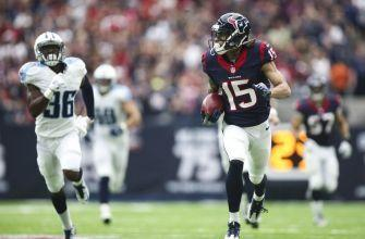 Texans at Titans live stream: How to watch online