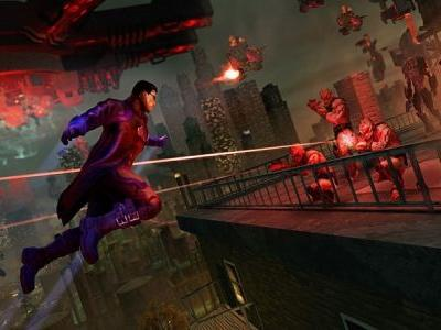 THQ Nordic acquires Saints Row, Metro publisher for €121 million