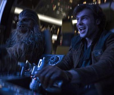 Against All Odds, 'Solo: A Star Wars Story' Soars