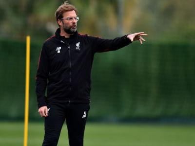 Liverpool have no chance vs. Bayern if they look ahead to United clash - Klopp