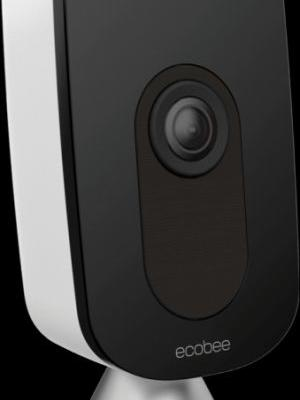 Don't miss your chance to save $80 on an ecobee SmartCamera with HomeKit