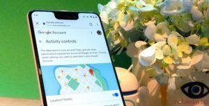 You can soon set up your Google location history to delete automatically