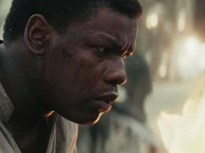Yes, Star Wars' John Boyega Is Still Clapping Back At Haters Online