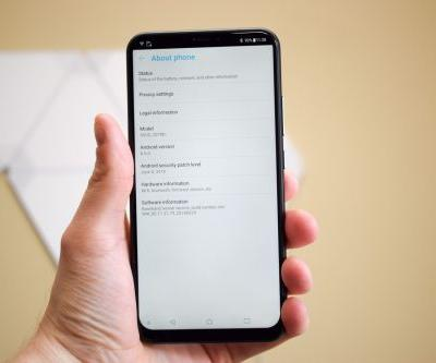 """ASUS ZenFone 5Z Review: The New """"Flagship Killer"""""""