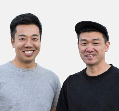 These two college buddies quit their jobs on the same day, and eleven years later they've raised $100 million to rule the 'sneakerhead' market