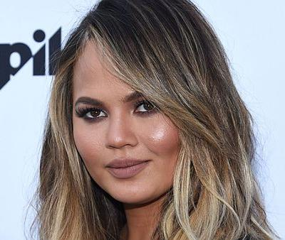 The Popular Hairstyle You'll Never See On Chrissy Teigen Ever Again