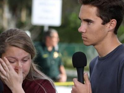The students who survived the Florida school shooting are planning something big to take the fight for gun safety nationwide