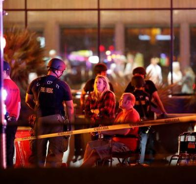 What it was like to be a surgeon in Las Vegas' busiest trauma unit after Sunday's massacre
