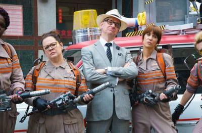 Ghostbusters Reboot Director Paul Feig Still Wants to Make a
