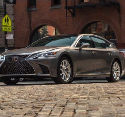 We drove an all-new $116,000 Lexus LS 500 to see if it can still strike fear into the hearts of Mercedes-Benz and BMW - here's the verdict