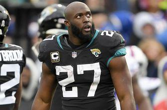Jaguars RB Leonard Fournette has appeal denied, will be suspended for game vs. Colts