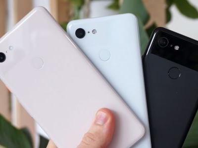 Google Pixel 3 & Pixel 3 XL first impressions: Initially delightful in the way Pixel 2 wasn't