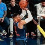 Oklahoma City Thunder top Indiana Pacers in Paul George's return