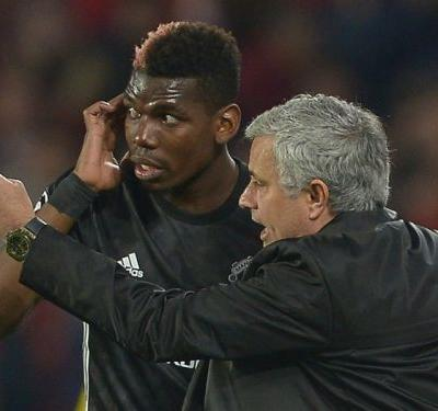 'There are things that I cannot say, otherwise I will get fined' - Pogba hints at unrest at Man United