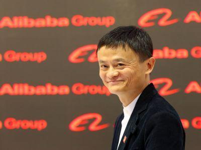 Alibaba reportedly plans to lead a huge $1 billion investment into a food delivery startup