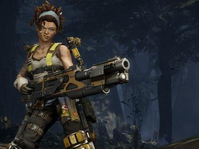 Evolve free-to-play, dedicated servers shutting down in September
