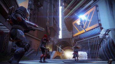 Bungie says PlayStation 4 Pro isn't powerful enough to run Destiny 2 at 60 FPS