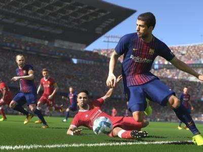 Konami Not Renewing UEFA Champions League License