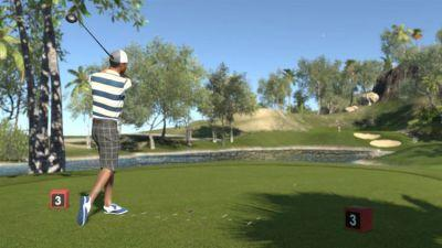 'The Golf Club 2' Swings Onto PS4, Xbox One and PC