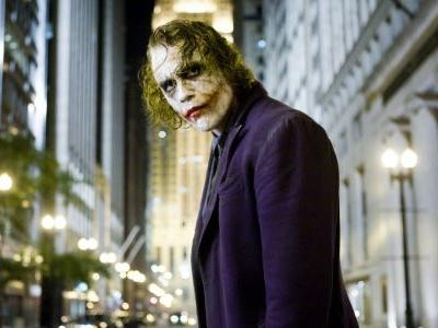 Christopher Nolan Says Heath Ledger Was 'Terrifying' As The Joker