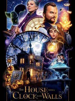The House with a Clock in its Walls Finds $26.85 Million at Box Office