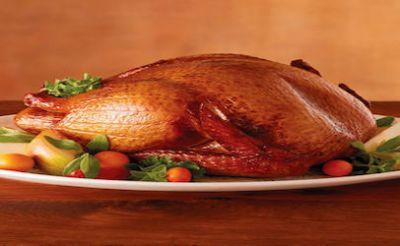Misbranding brings recall of Harry & David fully cooked turkey