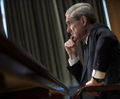 Mueller's busy week offers new signs his report is coming soon