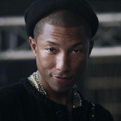 Must Read: Pharrell's Chanel Ad is Here, the Best Companies to Work for in Fashion
