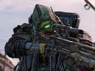 Borderlands 3 FL4K Character Trailer Finally Shows Off The Beastmaster
