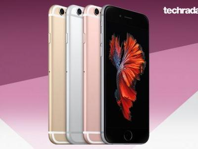 The cheapest iPhone 6S unlocked SIM-free prices in October 2017