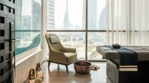 Four Seasons Hotel Dubai International Financial Centre Welcomes Sodashi to the spa