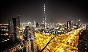 2017 - A major year for Dubai Tourism!