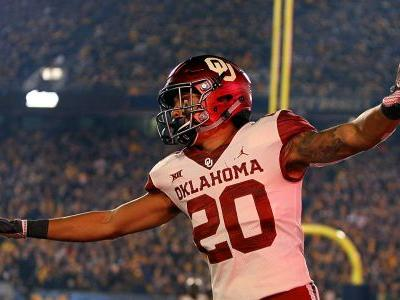 Oklahoma's win at West Virginia gives Sooners valuable second chance vs. Texas