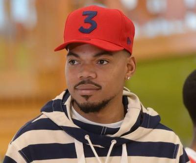 Chance the Rapper buys Chicagoist website