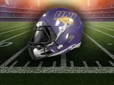 Northern Iowa Shuts Out Youngstown State 21-0