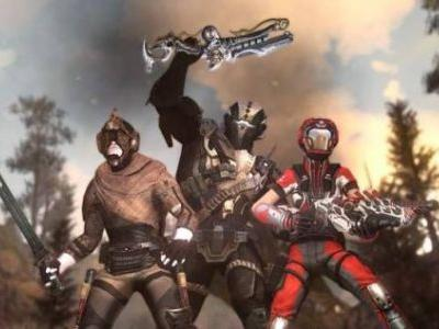 Defiance 2050 Closed Beta Test Gets Official Dates