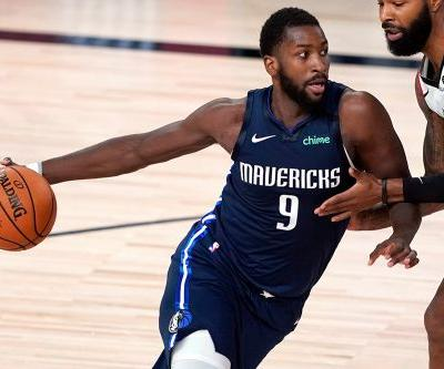 Knicks signing Michael Kidd-Gilchrist in NBA free agency