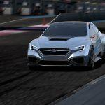 Subaru Viziv Performance Concept: Rex Is Back in Effect - Official Photos and Info