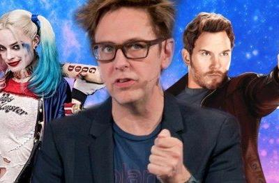 James Gunn Will Still Direct Suicide Squad 2 Before Guardians