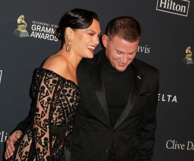 Too Cute! Jessie J and Channing Tatum's Daughter Everly Have an Epic Dance Party Together