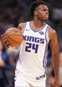 Kings, Buddy Hield Agree To Four-Year Extension