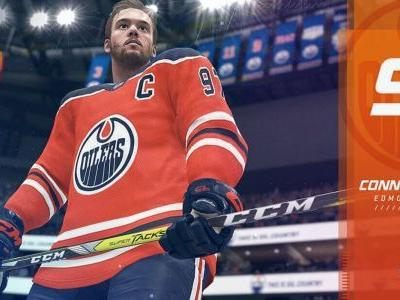 The Top 50 Players In NHL 20 Unveiled By EA | Screen Rant