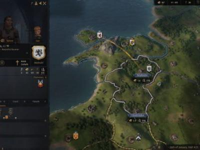 ParadoxCon: Crusader Kings 3 is coming to PC and Xbox Game Pass in 2020