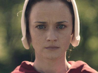 Praise Be! Alexis Bledel Is Coming Back To The Handmaid's Tale As A Series Regular