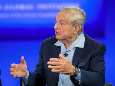 Robert Soros is stepping down from his father's legendary fund to start his own venture