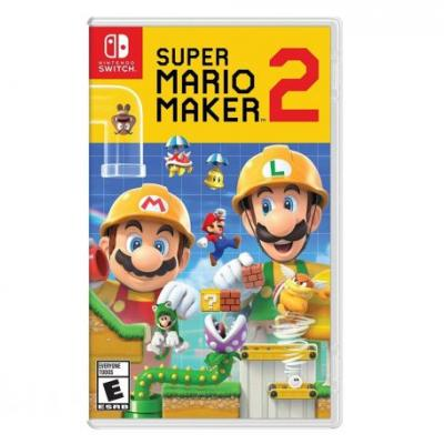 Super Mario Maker 2 Pre-Order Guide, Release Date, Switch Online Bundle