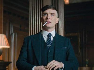 BBC's Peaky Blinders Officially Ending with Season 6