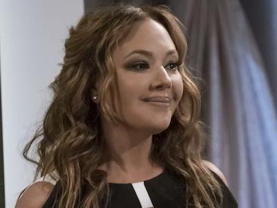 Leah Remini Already Landed A New Sitcom Pilot After Kevin Can Wait's Cancellation